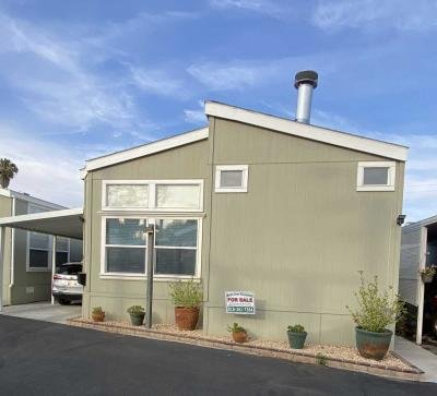 Mobile Home at 6 Kensington Dr. Northridge, CA 91324