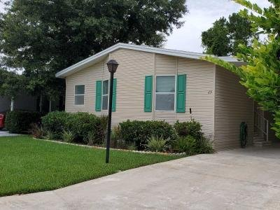 Mobile Home at 69 Grizzly Bear Path Ormond Beach, FL 32174
