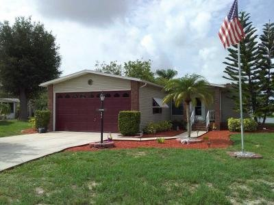 Mobile Home at 19847 Diamond Hill Ct North Fort Myers, FL 33903
