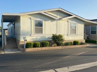 Mobile Home at 108 Pigeon Lane Fountain Valley, CA 92708