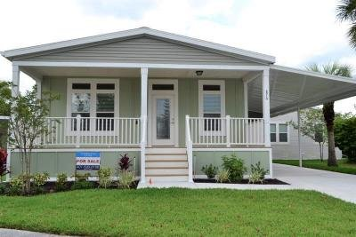 Mobile Home at 876 Sabal Palm Casselberry, FL 32707