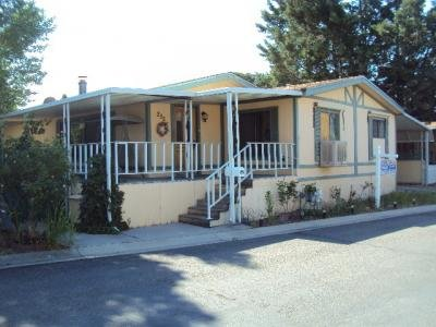 Mobile Home at 255 Gold Leaf Lane Carson City, NV 89706