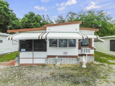 Mobile Home at 4124 Strawberry Lane Zephyrhills, FL 33541