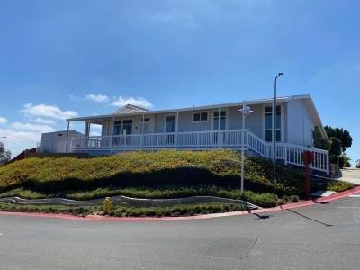 Mobile Home at 3340 Del Sol Blvd #209 San Diego, CA 92154