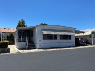 Mobile Home at 521 Orange Ave #96 Chula Vista, CA 91911