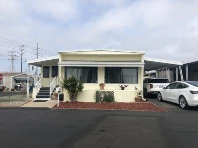 Mobile Home at 275 Orange Ave #87 Chula Vista, CA 91911