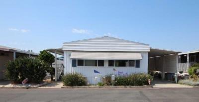 Mobile Home at 19251 Brookhurst Sp. #133 Huntington Beach, CA 92646