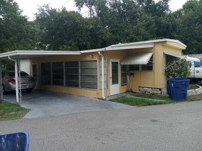 Mobile Home at 12300 Seminole Blvd, Lot 18 Largo, FL 33778