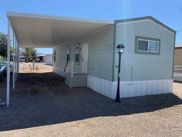 2014 Champion Mobile Home For Sale