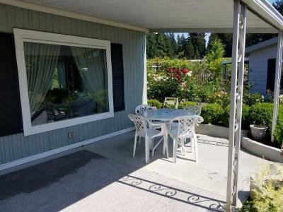Mobile Home at 11562 SW Royal Villa Drive Tigard, OR 97224