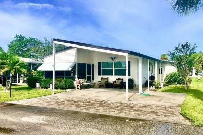 Mobile Home at 1748 Western Redwood Ave Kissimmee, FL 34758