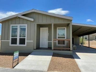 Mobile Home at 1102 Nicklaus Dr. Cottonwood, AZ 86326