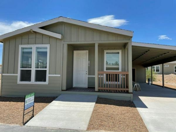2021 CMH Manufacturing, INC Mobile Home For Sale