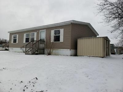 Mobile Home at 8947 Sassafras Lot 347 Kalamazoo, MI 49009