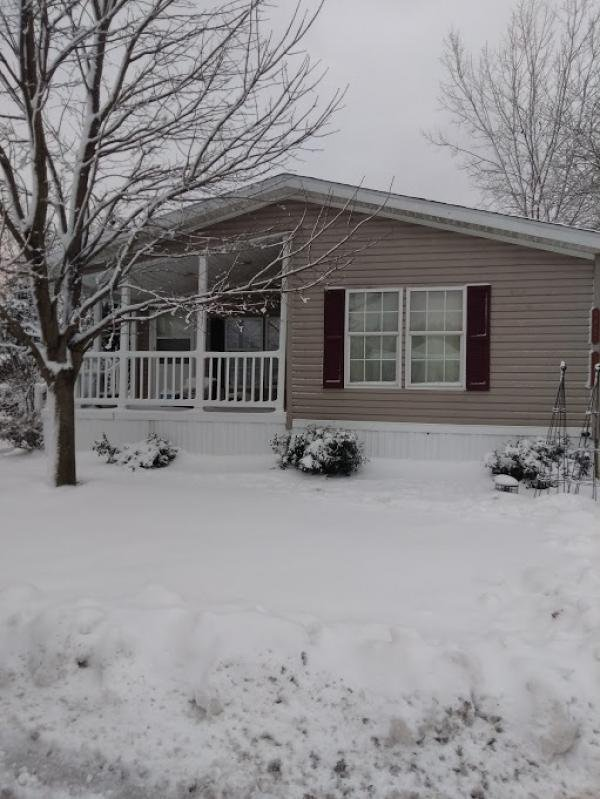 2000 FORTUNE Mobile Home For Sale