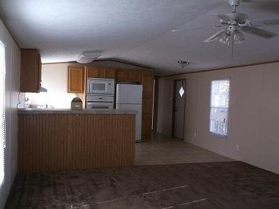 Mobile Home at 1615 Linares Way Lot 333 Jacksonville, FL 32221
