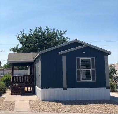 Mobile Home at 1322 Lynx Trail Lot Lt1322 Las Cruces, NM 88001