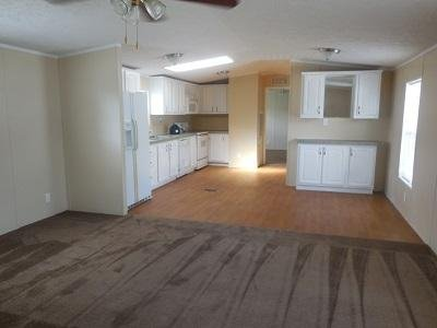 Mobile Home at 1620 Nocatee Ave Lot 400 Jacksonville, FL 32221