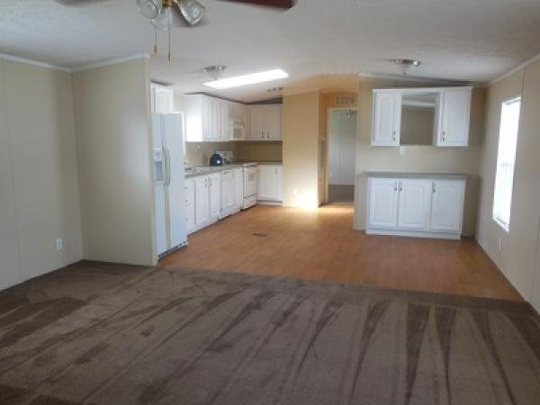 2003 CLAYTON Mobile Home For Rent