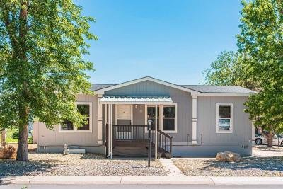 Mobile Home at Western Dr Colorado Springs, CO 80915