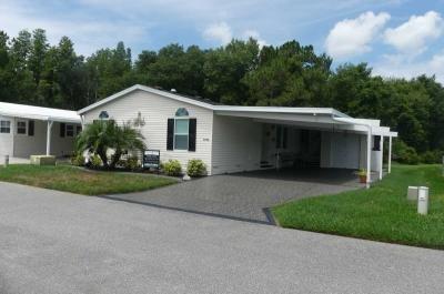Mobile Home at 9890 Grackle Loop Lakeland, FL 33810