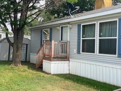 Mobile Home at 17504 E 16th Pl #23 Aurora, CO 80011