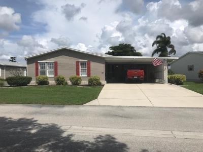 Mobile Home at 27110 Jones Loop Road Punta Gorda, FL 33982