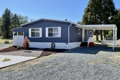 Mobile Home at 8969 East Evans Creek Rd Rogue River, OR 97537