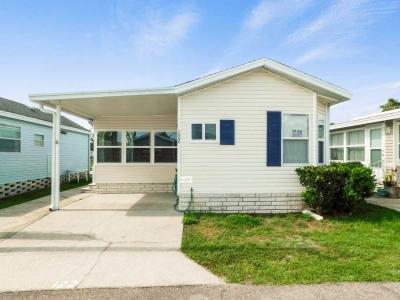 Mobile Home at 41219 Hockey Drive Lot 122 Zephyrhills, FL 33540