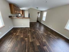 Photo 5 of 15 of home located at 860 W. 132nd Ave. Lot 343 Westminster, CO 80234