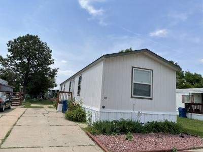 Mobile Home at 860 W. 132nd Ave. Lot 343 Westminster, CO 80234