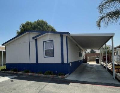 Mobile Home at 22111 Newport Ave Grand Terrace, CA 92313