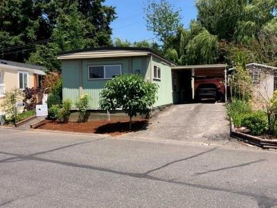 Mobile Home at 11509 SW Royal Villa Dr Tigard, OR 97224