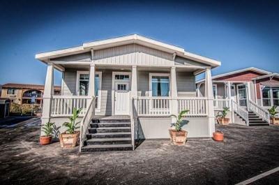 Mobile Home at 1201 W Valencia Avenue #209 Fullerton, CA 92833