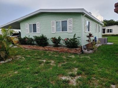 Mobile Home at 10009 Merion Ct., #46M North Fort Myers, FL 33903