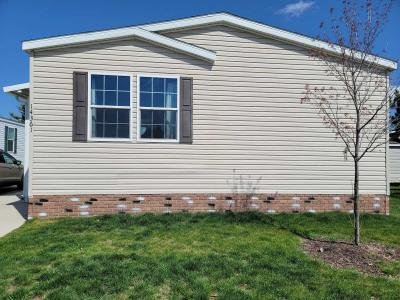 Mobile Home at 14361 Bronte Drive S Shelby Township, MI 48315