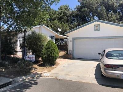 Mobile Home at 40701 Rancho Vista Blvd #30 Palmdale, CA 93551