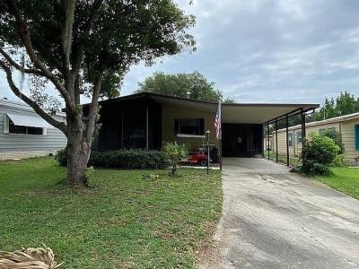 Mobile Home at 1250 Grove Drive Leesburg, FL 34748