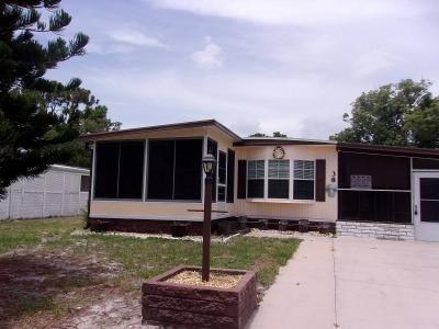 Mobile Home at 38 Fredrick Ave Port Orange, FL 32127