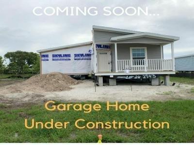Mobile Home at 3841 Vine Trail (Site 0024) Ellenton, FL 34222