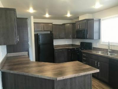 Mobile Home at 16612 N. 2nd Drive Phoenix, AZ 85023