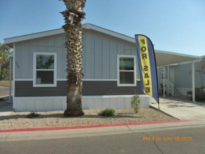 Mobile Home at 625 West Mckellips #320 Mesa, AZ 85201