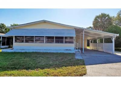 Mobile Home at 445 Lafayette Ct. Oviedo, FL 32765
