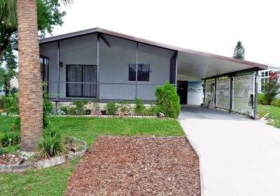 Mobile Home at 873 Date Palm Ct. Oviedo, FL 32765