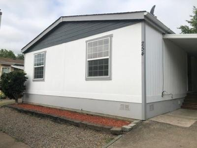 Mobile Home at 1699 N. Terry #254 Eugene, OR 97402