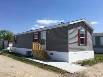 Mobile Home at 1010 Reading Rd. Lot #20 Mason, OH 45040
