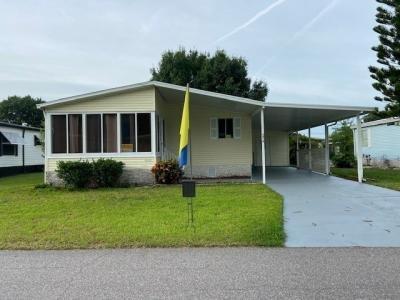 Mobile Home at 7916 Captain Morgan Blvd. Orlando, FL 32822