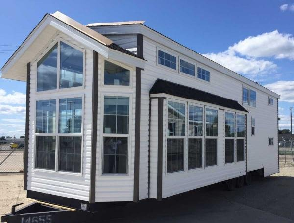 2022 Fairmont Mobile Home For Sale