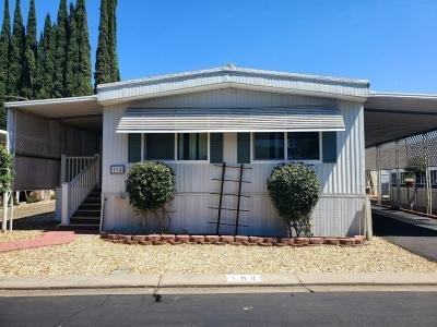 Mobile Home at 2621 Prescott Road #194 Modesto, CA 95350