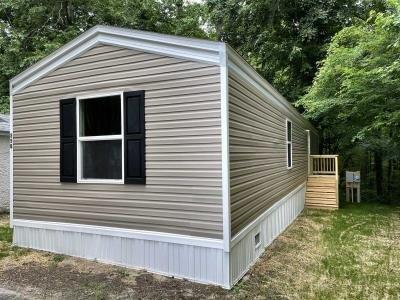 Mobile Home at 8810 Pocahontas Trl. Lot 35B Williamsburg, VA 23185